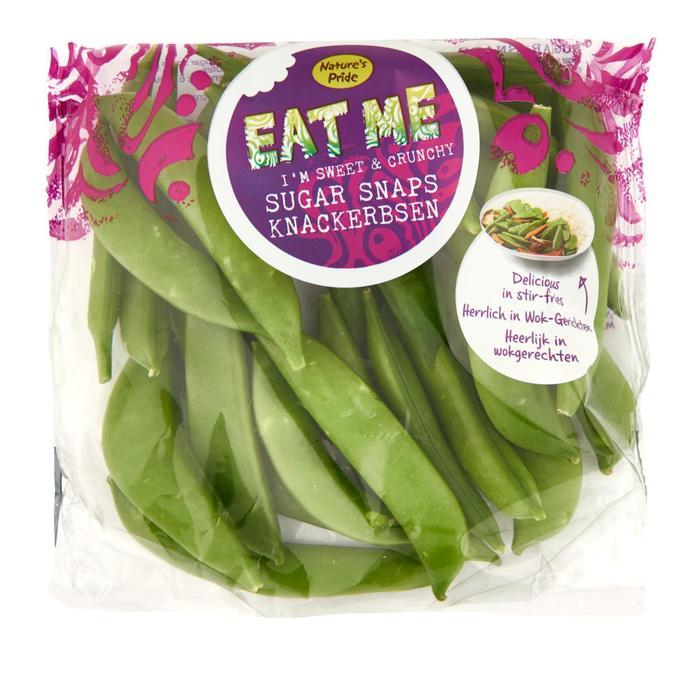 Eat Me Sugarsnap 150g (150g)