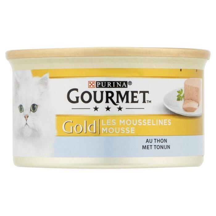 Gold tonijn (Stuk, 85g)