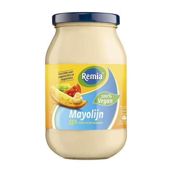 Mayolijn (pot, 0.5L)