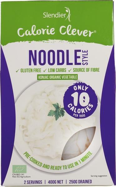 Noodle style (400g)