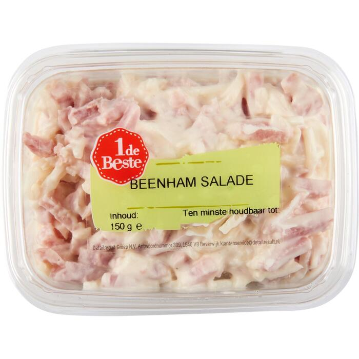 Beenham salade (150g)