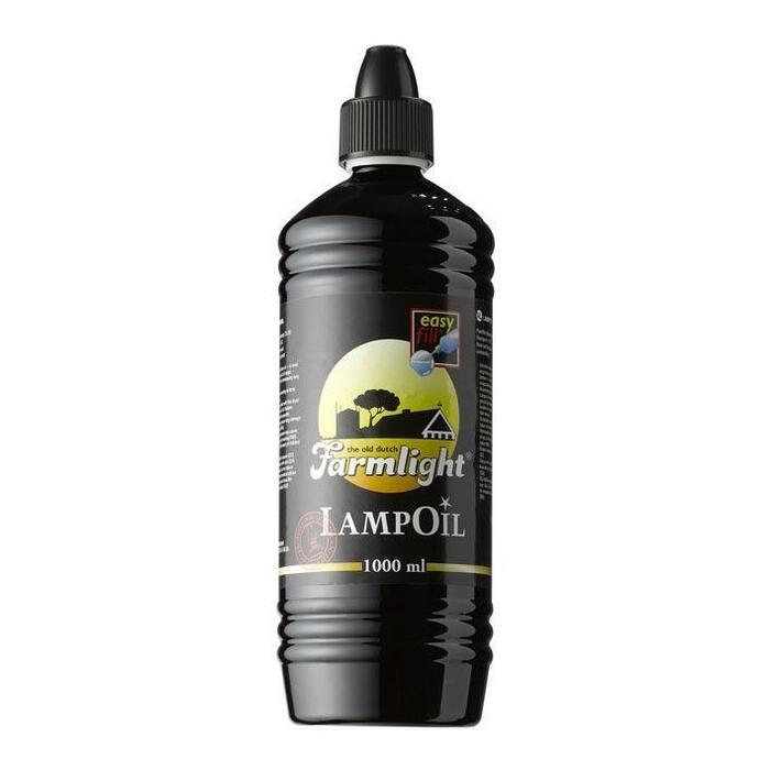Lampolie (Stuk, 1L)