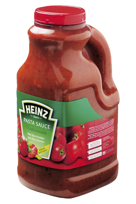 Heinz Pastasaus Traditioneel (2.1kg)