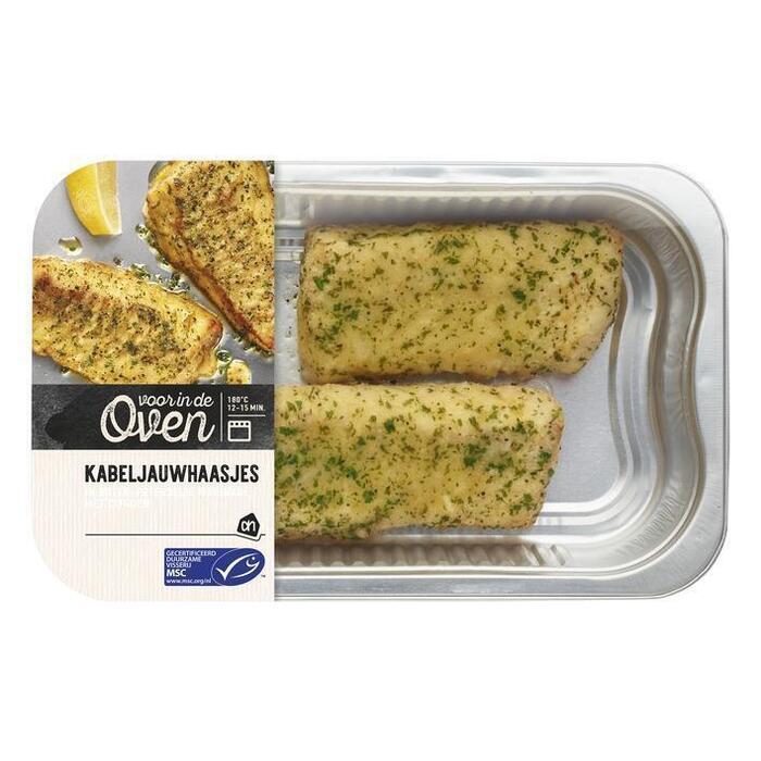 AH Ovenschotel kabeljauw botermarinade (250g)