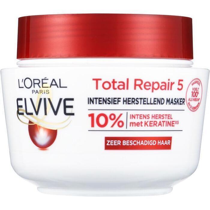 Elvive Total repair masker (30cl)