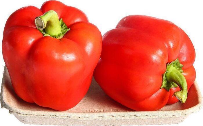 Paprika Rood (360g)