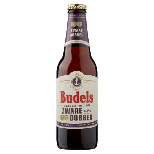 Budels Zware Dobber (Fles, 30cl)