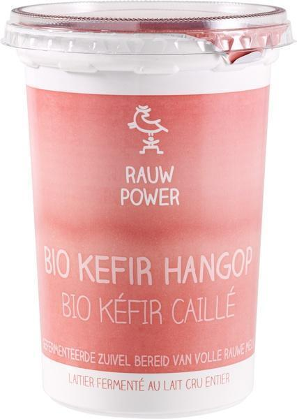 Kefir Hangop (0.5L)