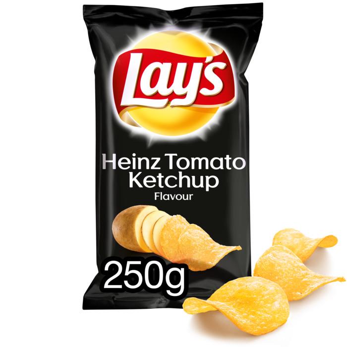 Heinz Tomato Ketchup (250g)