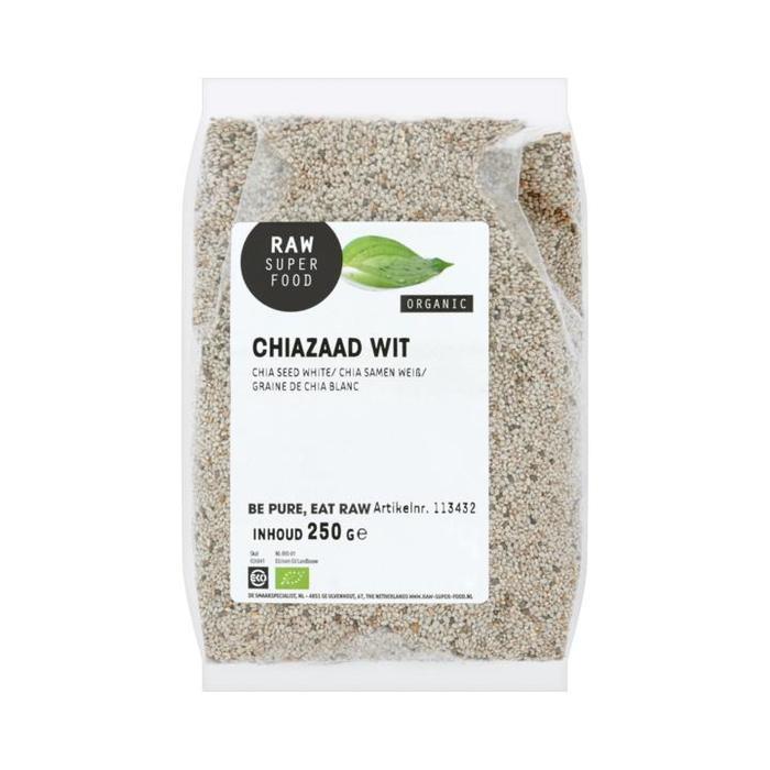 Chiazaad Wit (zak, 250g)