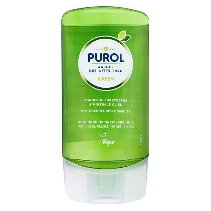 Purol Green wasgel (150ml)