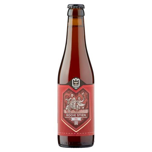 Stadsbrouwerij 013 - Rooie Stien IPA - Fles 330ML (33cl)