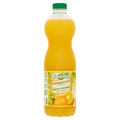 Sinaasappelnectar (Stuk, 1.5ml)