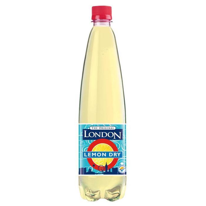 Lemon dry (Stuk, 0.75L)
