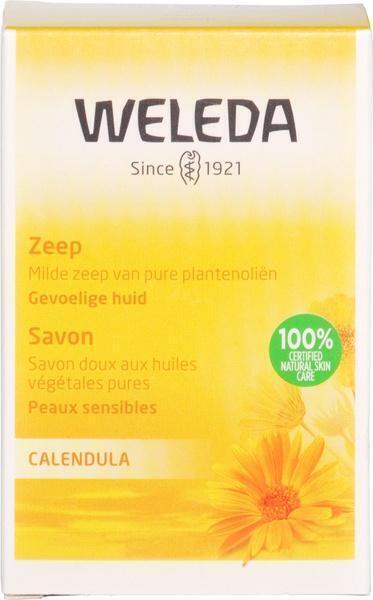 Calendula plantenzeep (100g)