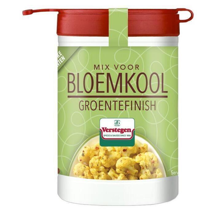 Verstegen Groentefinish bloemkool (40g)