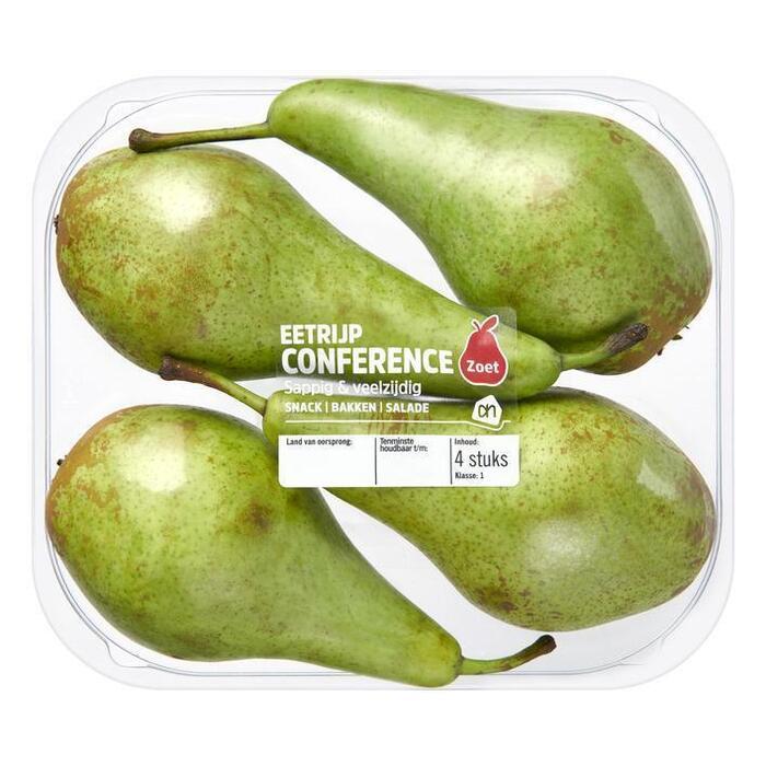 Hollandse Conference (bak, 4 stuks)