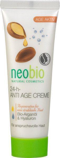 24-h Anti-age crème (50ml)