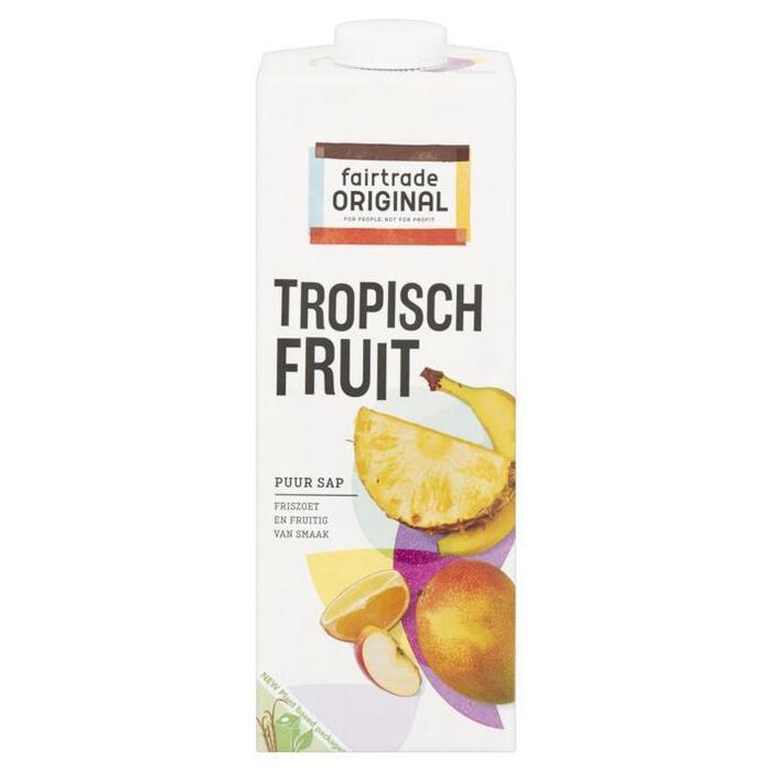 Tropisch Fruit (Pak, 1L)