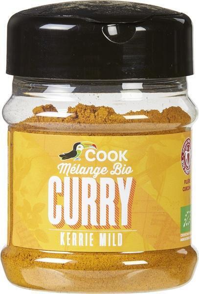 Curry (80g)