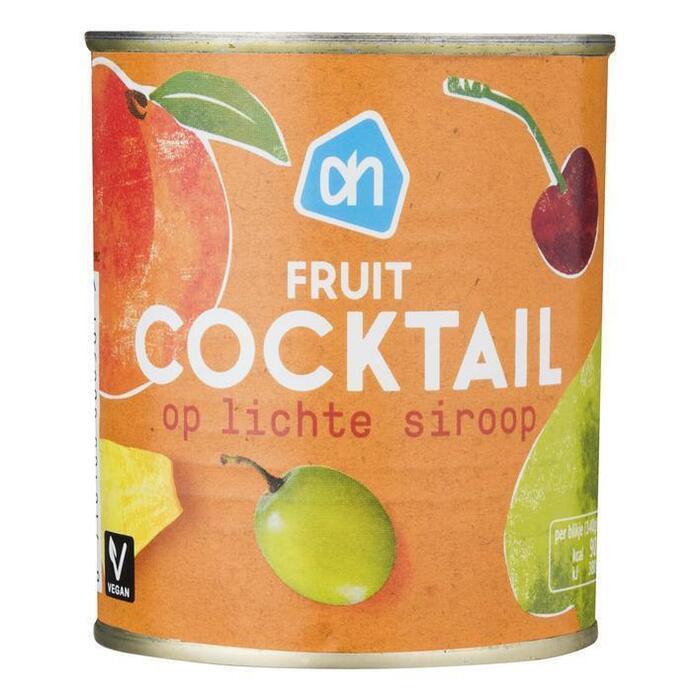 Fruit Cocktail op siroop (blik, 225g)
