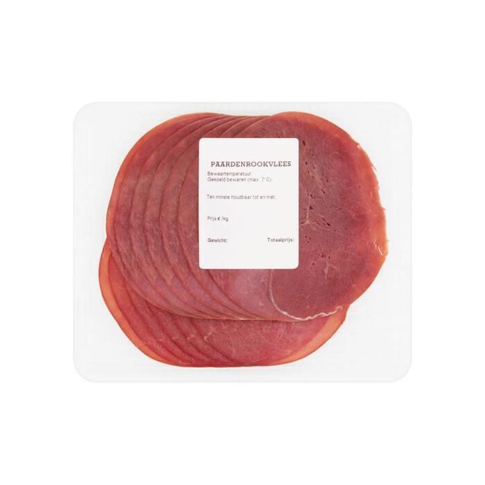 Paardenrookvlees ca. 110 g