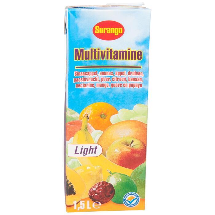 Surango Multivitamine (pak, 1.5L)
