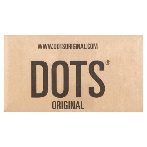 Dots Original Cuadradots Pink 36 Stuks