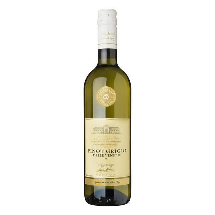 AH Excellent Pinot Grigio (0.75L)