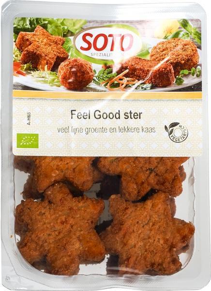 Feel good ster (250g)