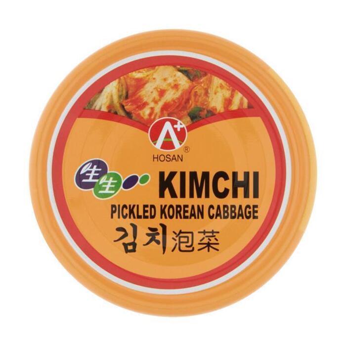 Hosan Kimchi Gefermenteerde Groente 160g (160g)