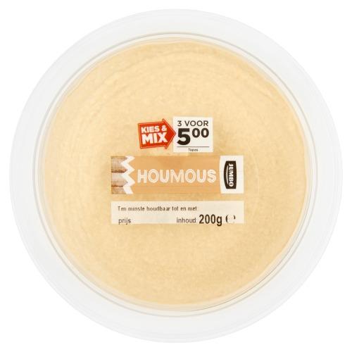 Jumbo Houmous 200g (200g)