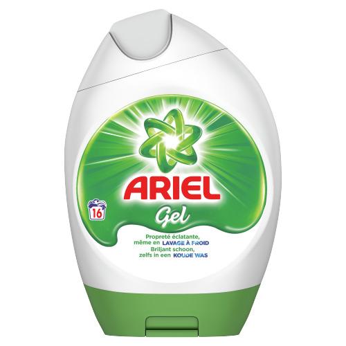 Ariel Gel Wasmiddel Original 16X