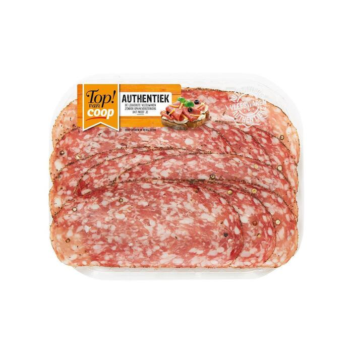 Authentiek Franse pur porc peper (125g)