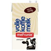 Volle koffiemelk (pak, 46.3cl)
