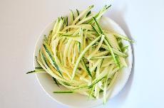 Courgette Spaghetti (500g)