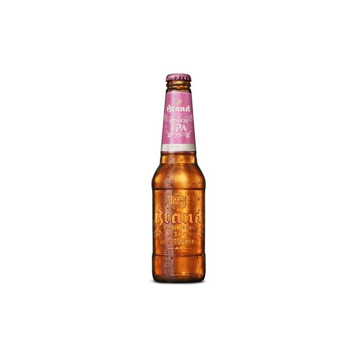 BRAND SESSION IPA 30 CL FLES (rol, 30 × 30cl)