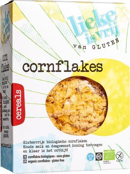 Cornflakes (doos, 250g)