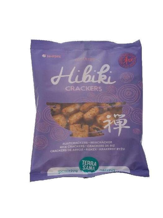 Hibiki - glutenvrij TerraSana 80g (80g)