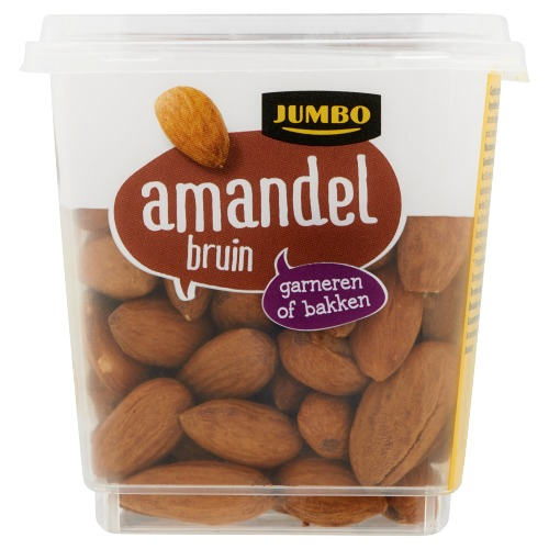 Jumbo Amandelen Bruin 95g (95g)