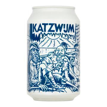 Katzwijm Blik 330 ml (rol, 33cl)