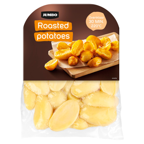 Jumbo Roasted Potatoes 800 g (800g)