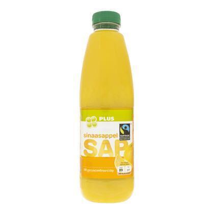 Sinaasappelsap Fair Trade (1ml)