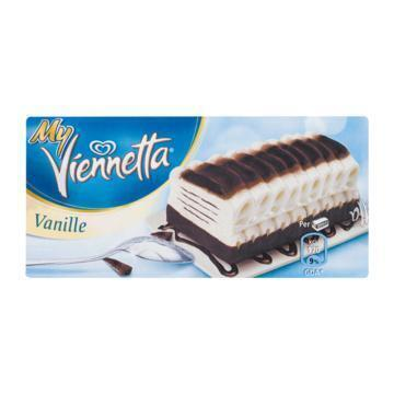 Viennetta vanille (125ml)