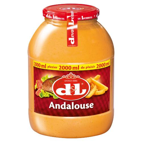 D&L Andalouse 2 L (2L)