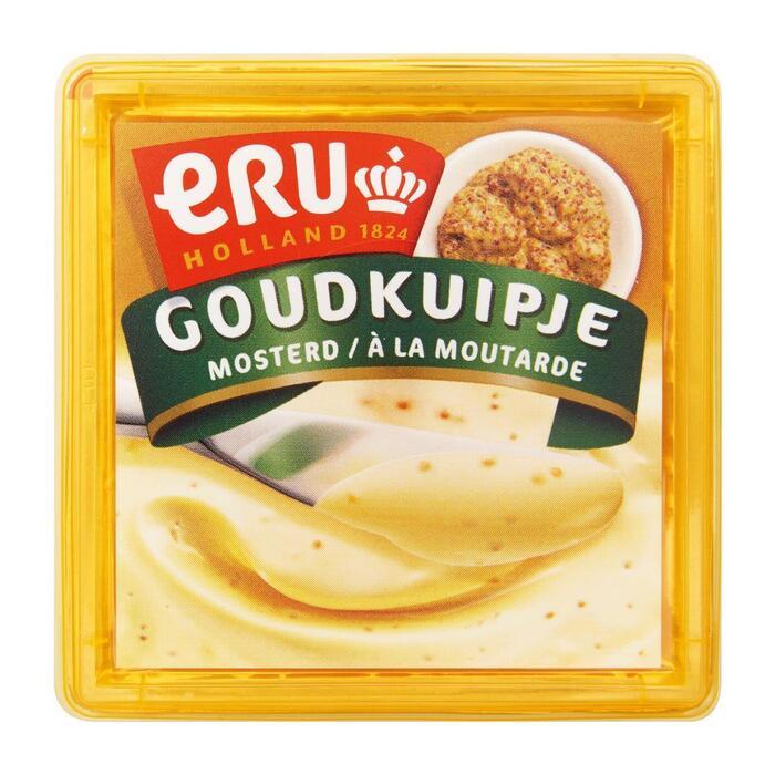 Goudkuipje mosterd (kuipje, 100g)