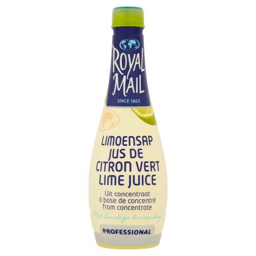 Royal Mail Professional Limoensap uit Concentraat 500 ml
