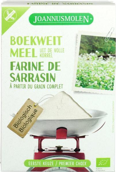 Boekweitmeel (pak, 350g)