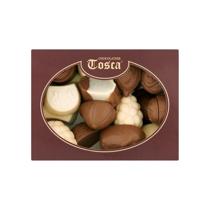Tosca Chocolatier Bonbons Melk/Wit 450g (450g)