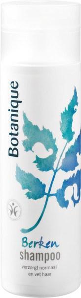 Berken shampoo (200ml)
